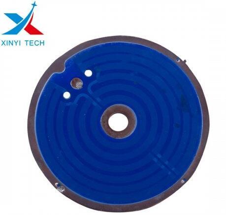 寻找到品质好厚膜加热器厂家是格外重要的